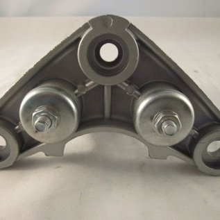 Sendai 4-takt Pitbike/Cross Voorvork kroonplaat 50 tot 125cc klein model crossers