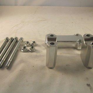 Sendai 4-takt Pitbike/Cross Stuurhouders aluminium