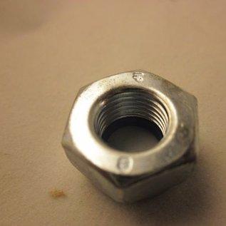 47/49cc Universeel M10 moer fijn draad (o.a. voor wielas)