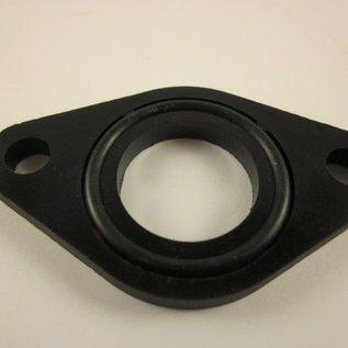 Sendai 4-takt Universeel Spruitstukpakking (plastic+rubber ring) 26mm