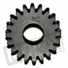 A-Merk Driven gear GY6 125cc