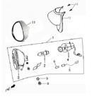 AGM New Flash Scheinwerfer-Einheit in (3) - Copy