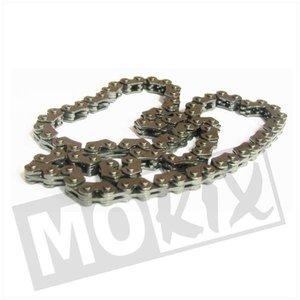 A-Merk Distributie ketting 2x3x90L GY6 50cc