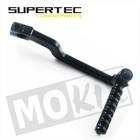 A-Merk Kickstarter zwart GY6 50cc