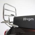AGM VX50 Windschutzscheibe Isotta hohes Model VX50S - Copy - Copy - Copy - Copy - Copy - Copy
