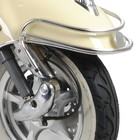 AGM Retro Windschutzscheibe Isotta hohes Model VX50S - Copy - Copy - Copy - Copy - Copy - Copy - Copy - Copy - Copy - Copy - Copy - Copy - Copy