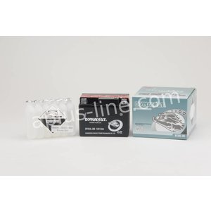 A-Merk Accu YTX4L-BS (vloeistof accu)