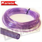 A-Merk Kraftstoffschlauch PVC transparent 4,5 mm pro Meter - Copy
