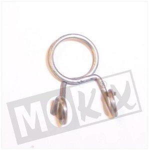 A-Merk Benzineslang clip per stuk 4.5mm