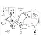 AGM VX125 CDI unit motorscooter 565