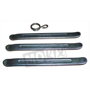 A-Merk Bandenlichters 3 stuks zware kwaliteit (lengte 24cm)
