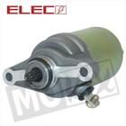 Startmotor met kabel GY6 50cc