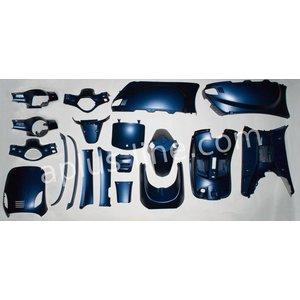 A-Merk plaatset AGM VX50 mat blauw