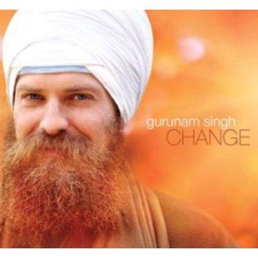 Gurunam Singh Change