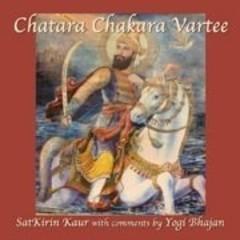Satkirin Kaur Khalsa Chatara Chakara Vartee