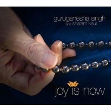 Guru Ganesha Singh & Snatam Kaur Joy is Now