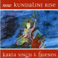 Karta Singh & Friends Now Kundalini Rise