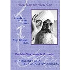 Yogi Bhajan Timeless Wisdom Series | Reaching the Real You