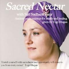 Siri Sadhana Kaur Sacred Nectar