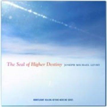 Dr Joseph Michael Levry (Gurunam ) Seal of Higher Destiny
