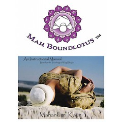 Mahankirn Kaur Mah Boundlotus Manual