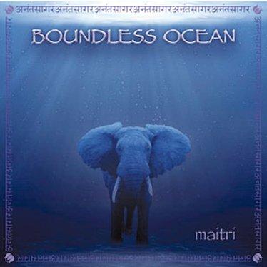 Maitri Boundless Ocean