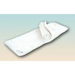 Sat Nam Yoga Mat Wol met anti-slip