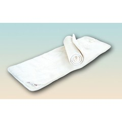 Sat Nam Yoga Mat Wool and anti-slip