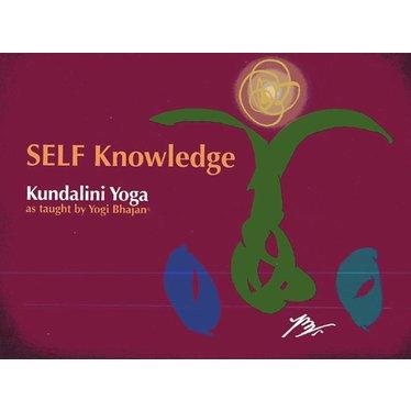 Harijot Kaur Khalsa Self Knowledge