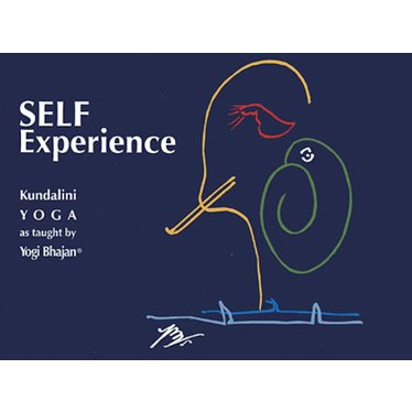 Harijot Kaur Khalsa Self Experience