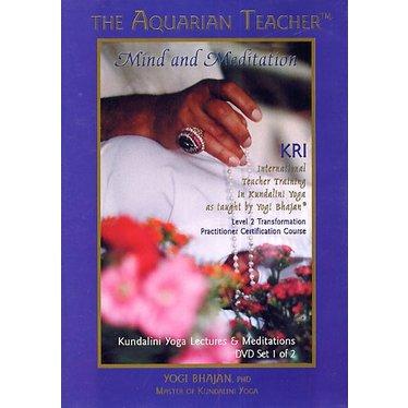 Yogi Bhajan Teacher Training | Mind & Meditation