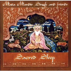Mata Mandir Singh & Friends Vintage Series | Sacred Sleep