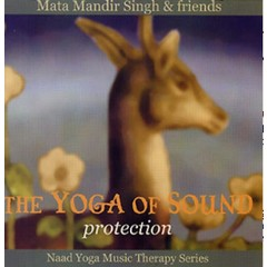 Mata Mandir Singh & Friends The Yoga of Sound   Protection