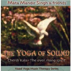 Mata Mandir Singh & Friends The Yoga of Sound | Cherdi Kala, the Ever Rising Spirit