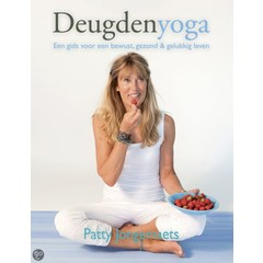 Patty Jongemaets Deugden Yoga