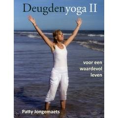Patty Jongemaets Deugden Yoga II