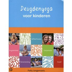 Patty Jongemaets Virtue Yoga for children