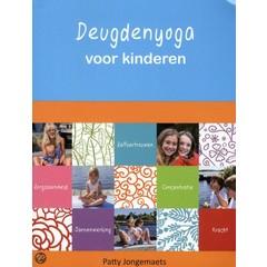 Patty Jongemaets Virtue Yoga for children