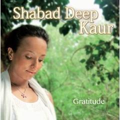 Shabad Deep Kaur Gratitude