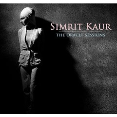 Simrit Kaur The Oracle Sessions