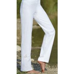 The Spirit of OM Yoga Pants