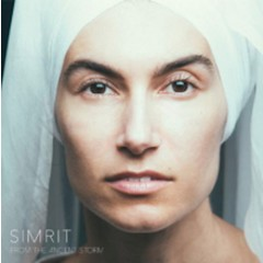Simrit Kaur From the Ancient Storm