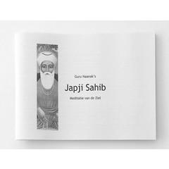 Japji - Guru Naanak's Japji Sahib - Meditatie van de Ziel - with Dutch translation