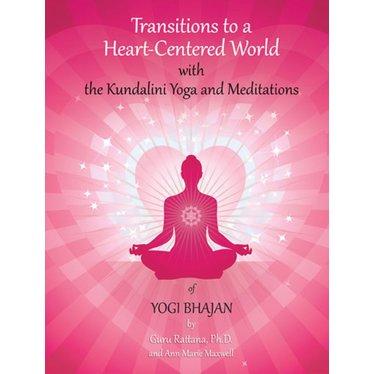 Guru Rattana Kaur Khalsa Transitions to a Heart Centered World