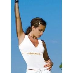 Moon & Hills Yoga Top Ahimsa