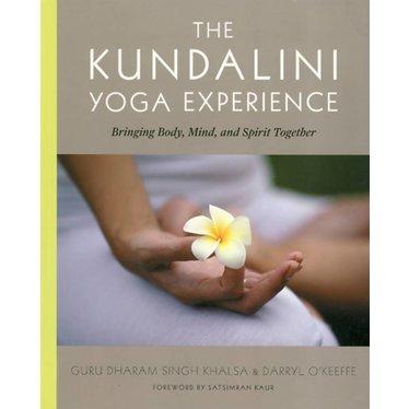 Guru Dharam Singh The Kundalini Yoga Experience