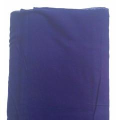 Turban material - Dark Blue