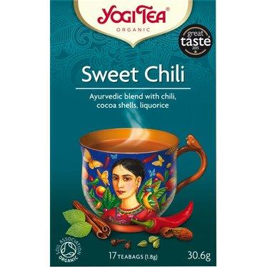 Yogi Tea® Sweet Chili