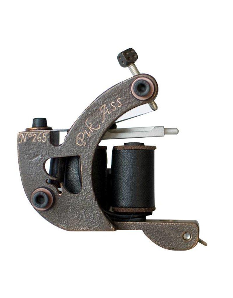 POKER MACHINES PIK ass liner lining tattoo machine
