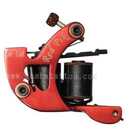 POKER RED PIK liner